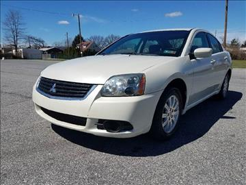 2009 Mitsubishi Galant for sale in Allentown, PA