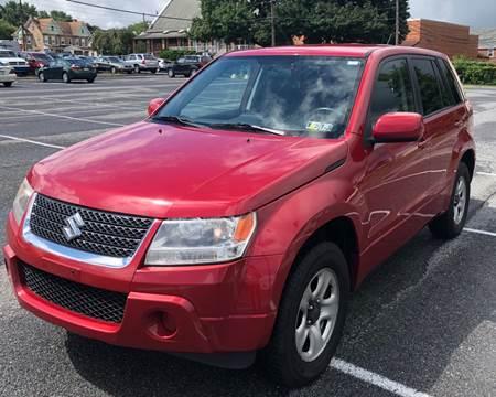 2012 Suzuki Grand Vitara for sale in Allentown, PA