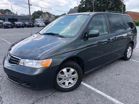 2004 Honda Odyssey for sale in Allentown, PA