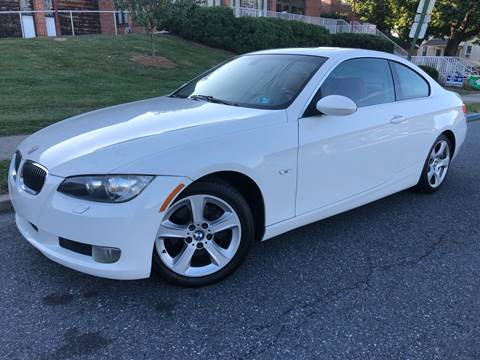 2008 BMW 3 Series for sale at Capri Auto Works in Allentown PA
