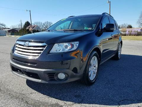 2008 Subaru Tribeca for sale at Capri Auto Works in Allentown PA