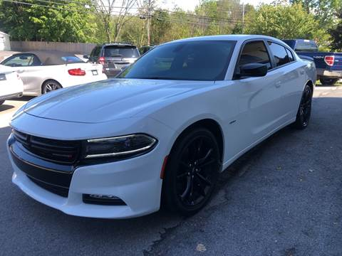 2017 Dodge Charger for sale in Florida, NY