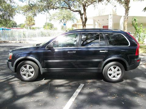 2006 Volvo XC90 for sale in Tampa, FL