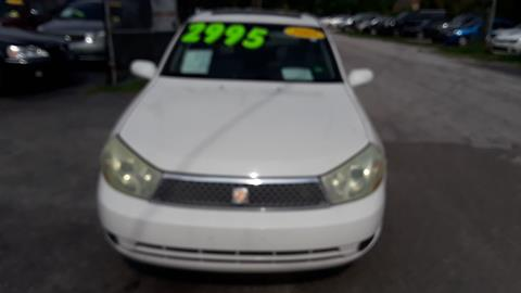 2005 Saturn L300 for sale in Tampa, FL