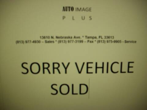 2004 Kawasaki n/a for sale at AUTO IMAGE PLUS in Tampa FL