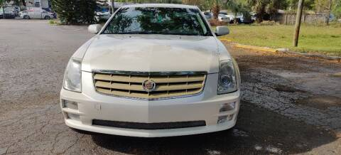 2006 Cadillac STS for sale at AUTO IMAGE PLUS in Tampa FL