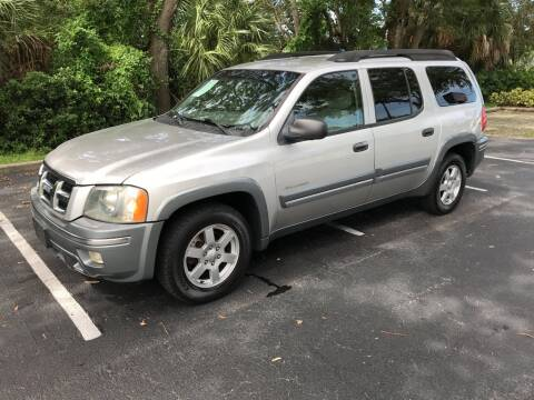 2004 Isuzu Ascender for sale at AUTO IMAGE PLUS in Tampa FL
