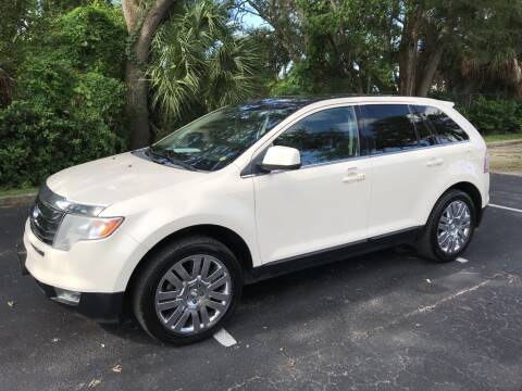 2008 Ford Edge for sale at AUTO IMAGE PLUS in Tampa FL