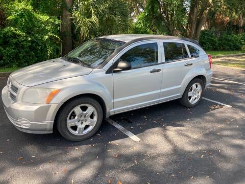 2008 Dodge Caliber for sale at AUTO IMAGE PLUS in Tampa FL