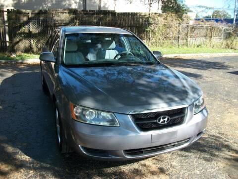 2008 Hyundai Sonata for sale at AUTO IMAGE PLUS in Tampa FL