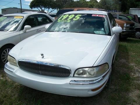 1997 Buick Park Avenue for sale in Tampa, FL