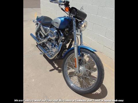 2005 Harley-Davidson Sportster for sale in Mesa, AZ