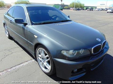 2004 BMW 3 Series for sale in Mesa, AZ