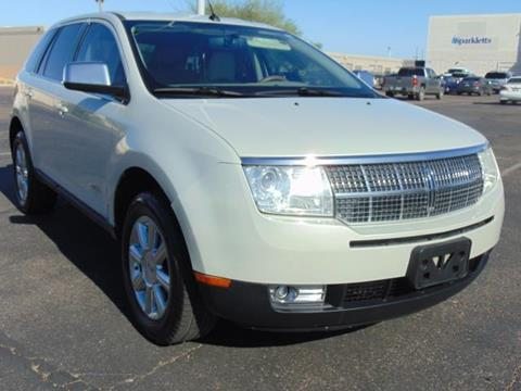 2007 Lincoln MKX for sale in Mesa, AZ