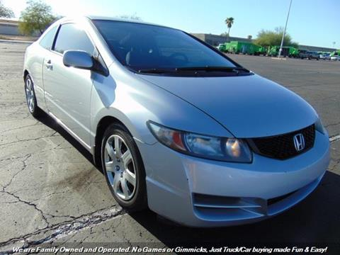 2011 Honda Civic for sale in Mesa, AZ