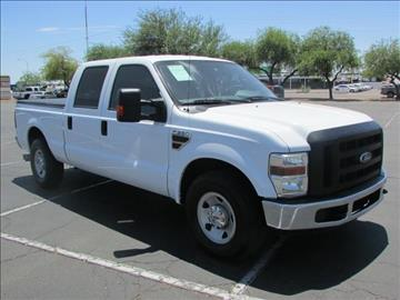 2010 Ford F-250 Super Duty for sale in Mesa, AZ