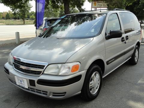 2001 Chevrolet Venture for sale in Longmont, CO