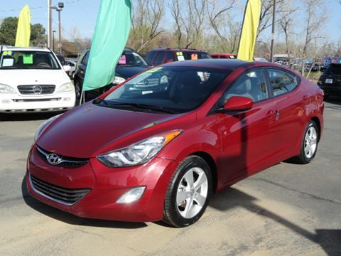 2013 Hyundai Elantra for sale in Longmont, CO