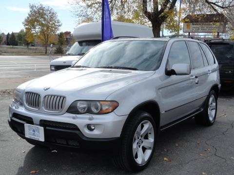 2004 BMW X5 for sale in Longmont, CO