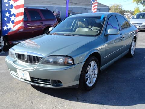 2005 Lincoln LS for sale in Longmont, CO