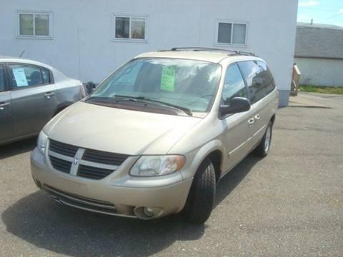 2007 Dodge Grand Caravan for sale in Endicott, NY
