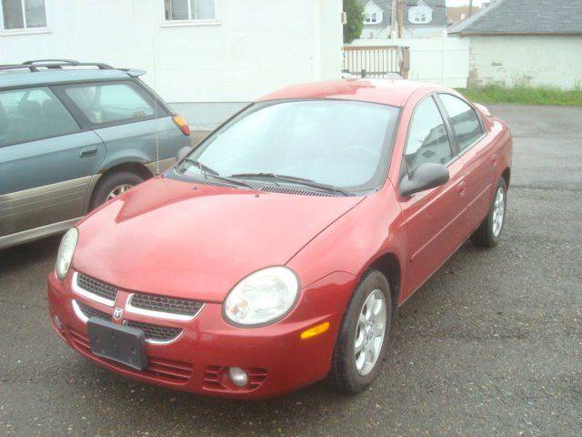 2005 Dodge Neon for sale at TMS AUTO in Endicott NY