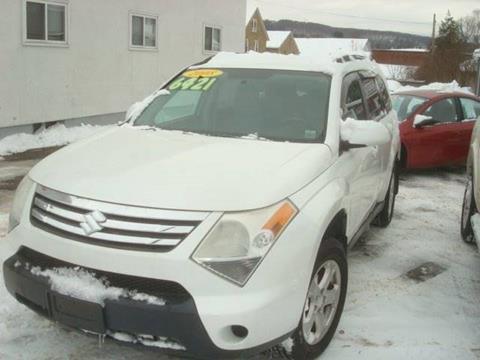 2008 Suzuki XL7 for sale in Endicott, NY