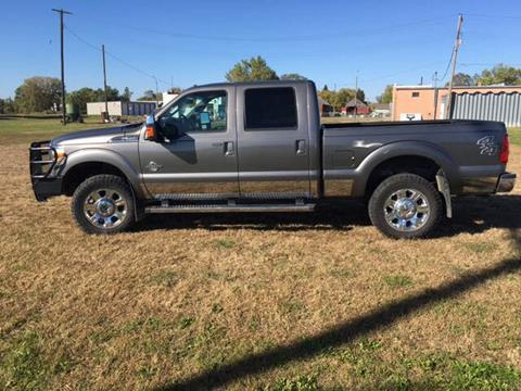 2013 Ford F-350 Super Duty for sale in Loup City, NE