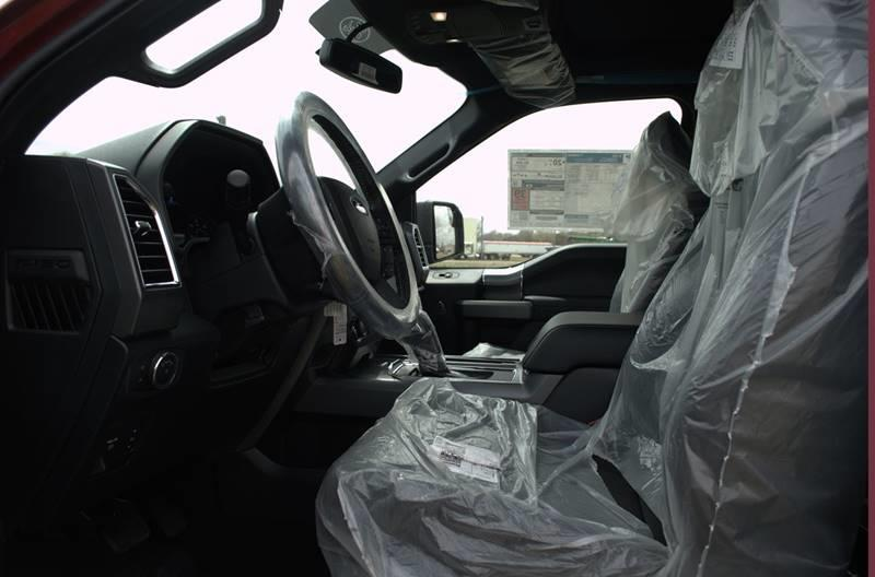 2016 Ford F-150 4x4 XLT 4dr SuperCrew 5.5 ft. SB - Loup City NE