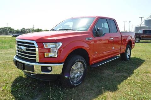 2016 Ford F-150 for sale in Loup City, NE