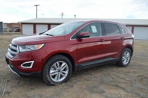 2017 Ford Edge for sale in Loup City, NE