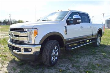 2017 Ford F-250 Super Duty for sale in Loup City, NE