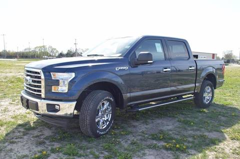 2017 Ford F-150 for sale in Loup City, NE