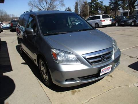 2006 Honda Odyssey for sale in Cedar Rapids, IA