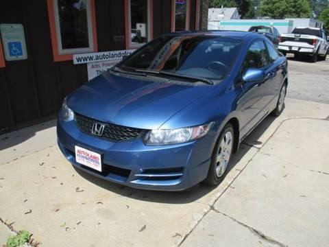 2010 Honda Civic for sale in Cedar Rapids, IA