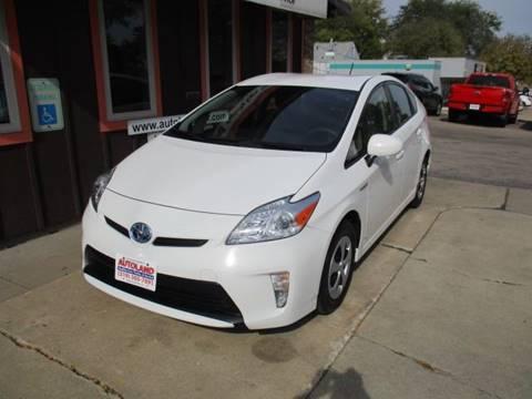 2014 Toyota Prius for sale in Cedar Rapids, IA