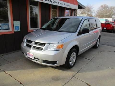 2010 Dodge Grand Caravan for sale in Cedar Rapids, IA