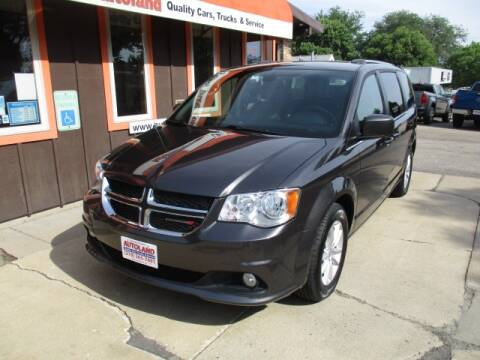 2019 Dodge Grand Caravan for sale at Autoland in Cedar Rapids IA