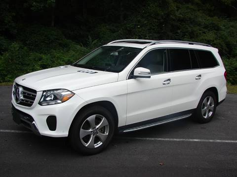 Mercedes-Benz Used Cars financing For Sale Marietta Oliver Sales