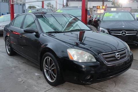 2004 Nissan Altima for sale in Jamaica, NY