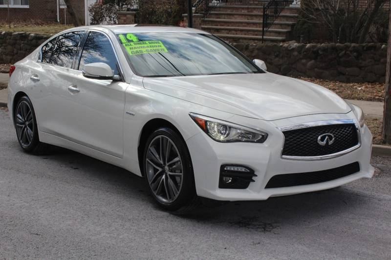 photo luxe bergstrom for infinity new sale platinum automotive wi at in appleton vehicle vehicledetails liquid awd infiniti