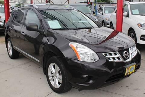 2015 Nissan Rogue Select for sale in Jamaica, NY