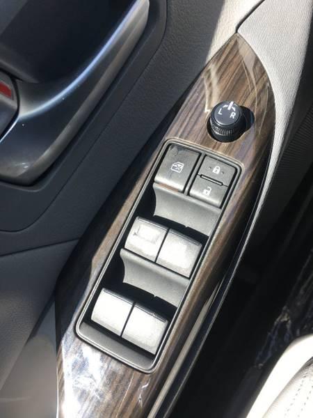 2015 Toyota Sienna XLE Premium 8-Passenger 4dr Mini-Van - Charlottesville VA