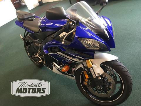 2013 Yamaha YZF-R6 for sale in Charlottesville, VA