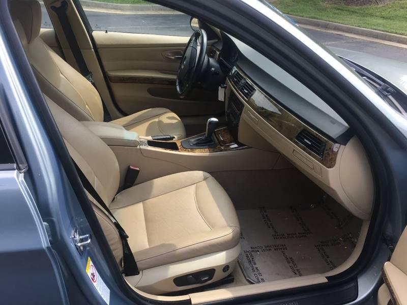 2006 BMW 3 Series 325i 4dr Sedan - Charlottesville VA