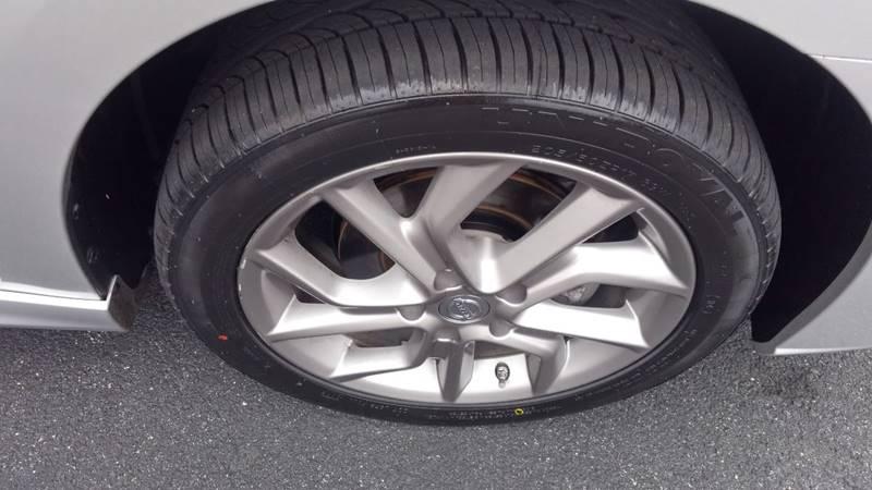 2014 Nissan Sentra SR 4dr Sedan - Charlottesville VA