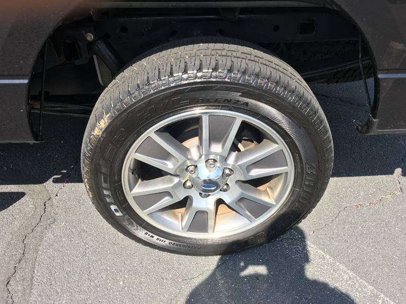 2014 Ford F-150 4x4 STX 4dr SuperCrew Styleside 5.5 ft. SB - Charlottesville VA