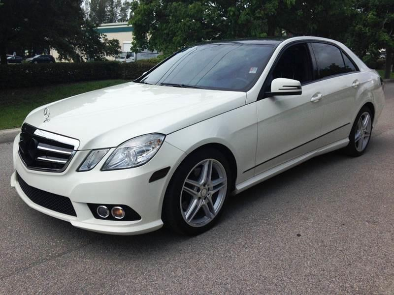 2010 mercedes benz e class e350 luxury 4dr sedan in west for 2010 mercedes benz e350 sedan