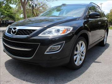 2012 Mazda CX-9 for sale in West Park, FL