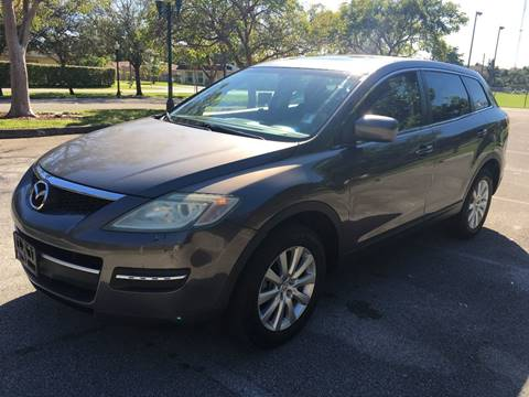 2008 Mazda CX-9 for sale in West Park, FL